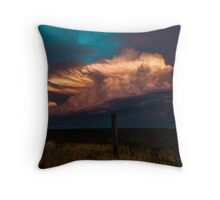 Dreamy Throw Pillow