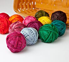 Yarn Love: a year in yarn by YarnLove