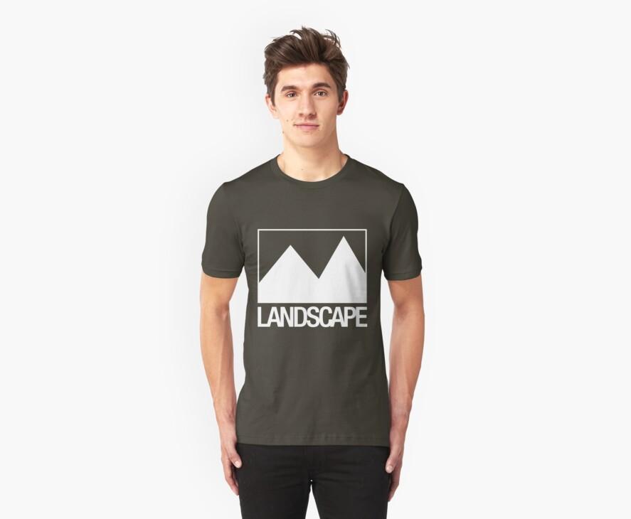 Landscape by isowear