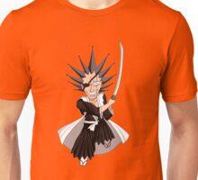Zaraki Kenpachi 2 Unisex T-Shirt