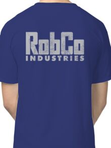 RobCo Classic T-Shirt