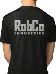 RobCo Tri-blend T-Shirt