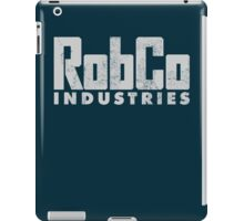 RobCo iPad Case/Skin