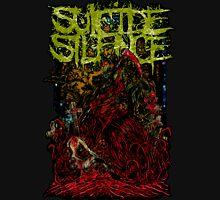 SUICIDE SILENCE DEMON GOAT Unisex T-Shirt