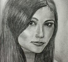 Lady El by Evgenia Attia