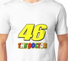 vr46doctor Unisex T-Shirt