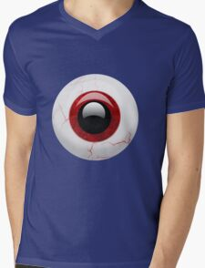 Eye 1 Mens V-Neck T-Shirt