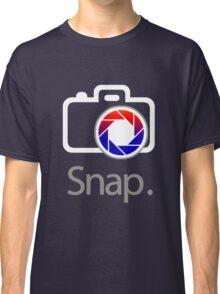 Isowear.com - Snap. Classic T-Shirt
