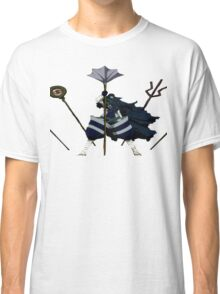 Mystogan - fairy tail Classic T-Shirt