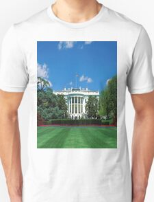 White House T-Shirt