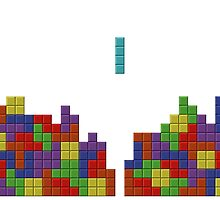 Tetris by Thomas Stock