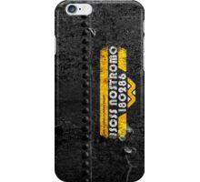 U S C S S   N O S T R O M O iPhone Case/Skin