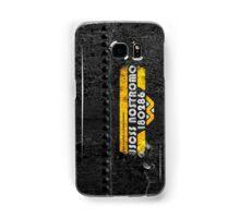 U S C S S   N O S T R O M O Samsung Galaxy Case/Skin