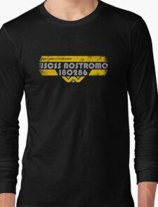 U S C S S   N O S T R O M O Long Sleeve T-Shirt