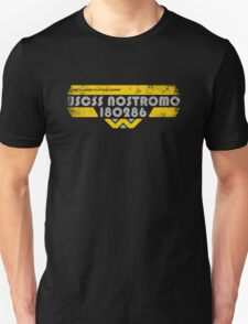 U S C S S   N O S T R O M O Unisex T-Shirt