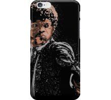 the path of the righteous man iPhone Case/Skin