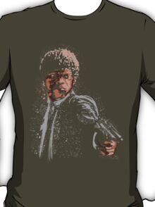 the path of the righteous man T-Shirt