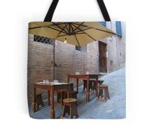 Enjoy your meal! Tote Bag