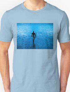 The Water Walk Unisex T-Shirt