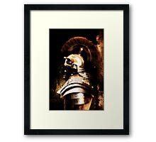 Praetorian Framed Print