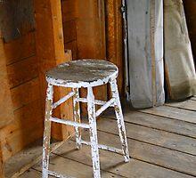 Have A Seat by Al Bourassa