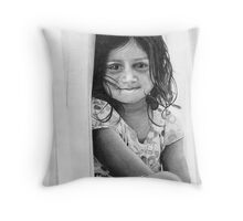 Liyanah Throw Pillow
