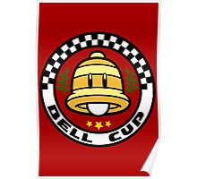 Bell Cup Poster