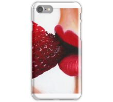 """A Taste of Summer"" iPhone Case/Skin"