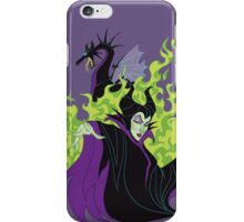 Shady Lady iPhone Case/Skin