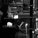 Lighting a Candle by Virginia Kelser Jones