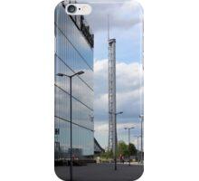 Glasgow Tower iPhone Case/Skin