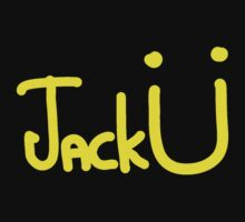Jack U Yellow (High Res) by UWanSum