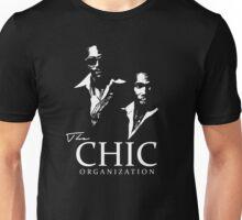 Chic - Nile Rodgers & Bernard Edwards Unisex T-Shirt