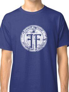 Fringe Division Classic T-Shirt