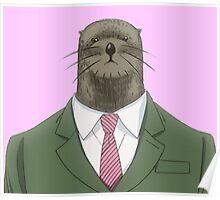 Otter 11 - Bakuman Poster