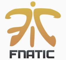 Fnatic Logo by Pieisgood45