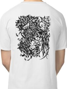 bauk: the rust phoenix Classic T-Shirt