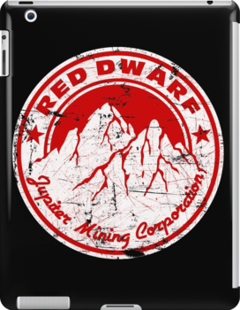 Red Dwarf by synaptyx
