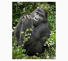 mountain gorilla, Uganda T-Shirt