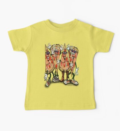 Pizza Party Kids Clothes