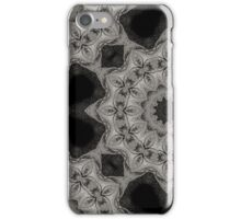 Contrast of Noise iPhone Case/Skin