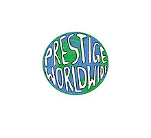 Prestige Worldwide Photographic Print