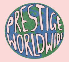 Prestige Worldwide Baby Tee