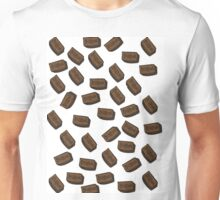 Bourbons. The King Of The Biscuits. Unisex T-Shirt