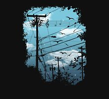 Electric Music City Unisex T-Shirt