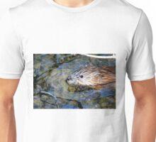 Muskrat Unisex T-Shirt