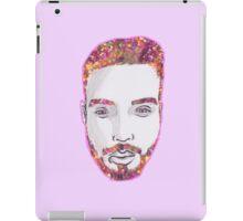 Julian iPad Case/Skin