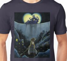 Attack on Hearts (Textless Version) Unisex T-Shirt