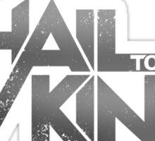 Evil Dead - Hail To The King [Light] Sticker