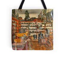 Old Time Hardware Store Tote Bag